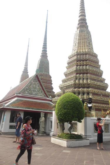 Vihara of The Reclining Buddha